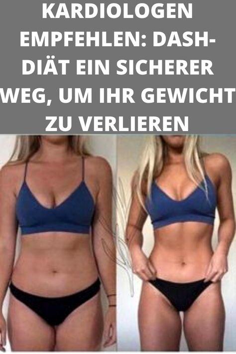 Wie man in zwei Wochen im Fitnessstudio Gewicht verliert