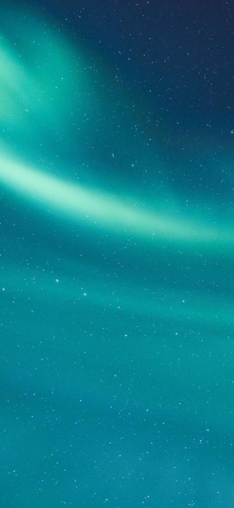 Iphone X Background Blue Merken