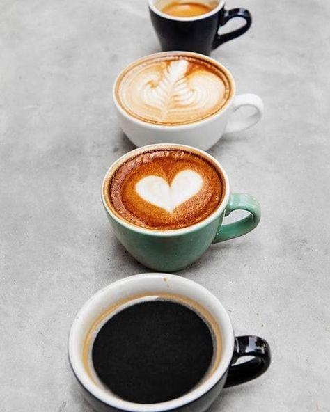 fogyni caffe