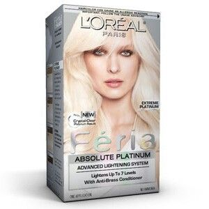 The 25 best will blonde hair dye get rid of orange ideas on feria highlights conditioning haircolor by loreal paris permanent hair dye that hydrates conditions hair while delivering intensified bright pmusecretfo Gallery