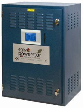 Powerstar voltage optimisation system