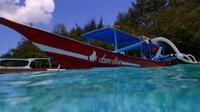 The Bali Bible - Gili Islands Scuba Diving Tour with Optional Lombok Pickup
