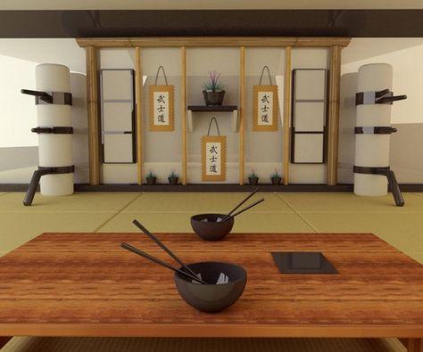 pic oder fdcbfddece japanese dojo japanese style