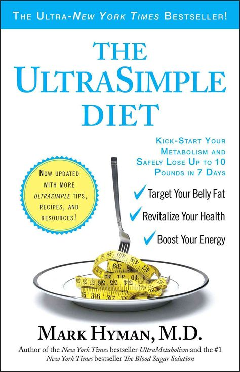 how to do the ultra simple diet