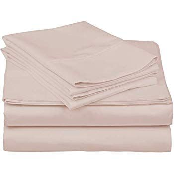 100/%Egyptian Cotton 1000 TC Bedding Fitted//Sheet Set Extra Deep Pocket Navy Blue