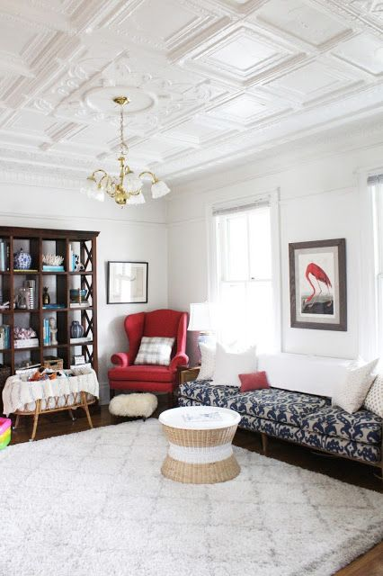 Sitting Room Update With Rugs Usa Erim Ad01 Soft Trellis Rug Rugsusa Living Pinterest And