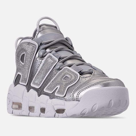 best service 5601c 3777b Nike Women s More Uptempo Casual Shoes