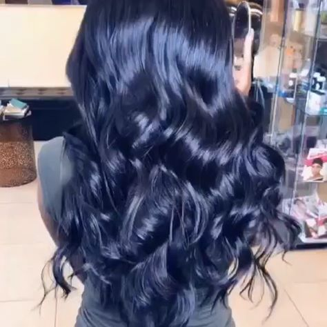 Loose Body Wave 6