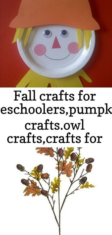 New Pic Wonderful Pic Fall crafts for preschoolers,pumpkin crafts.owl crafts,cra... - #cheapFallCraftsForKids #christianFallCraftsForKids #coolFallCraftsForKids #Crafts #craftscra #craftsowl #cuteFallCraftsForKids #diyFallCraftsForKids #dollarstoreFallCraftsForKids #easyFallCraftsForKids #edibleFallCraftsForKids #educationalFallCraftsForKids #Fall #FallCraftsForKids4thgrade #FallCraftsForKidsacorns #FallCraftsForKidsapples #FallCraftsForKidsartprojects #FallCraftsForKidsautumn #FallCraftsForKid