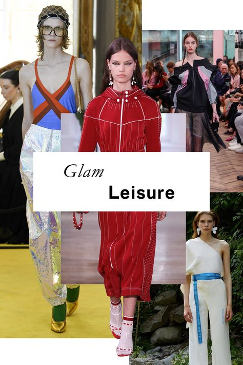 The Biggest Trends of the Resort 2018 Collections