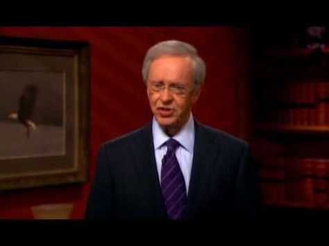 #Charles Stanley http://www.youtube.com/GROinspirationals #Charles Stanley Do you ever feel like God has abandoned you? (Ask Dr. Stanley)