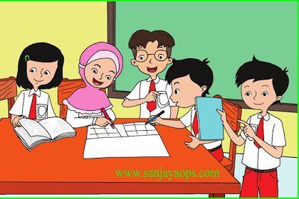 Kunci Jawaban Tematik Kelas 6 Tema 1 Hal 131