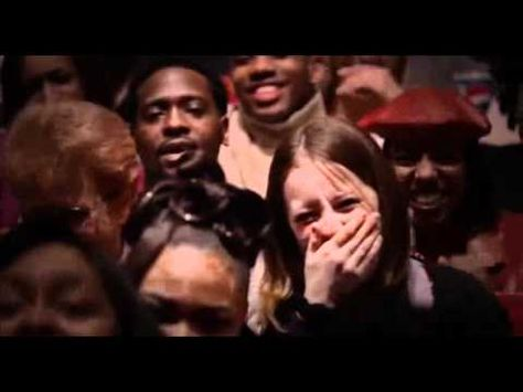 Chappelle show hookup history popcorn