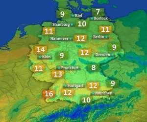 Wetter In Frankfurt 14 Tage