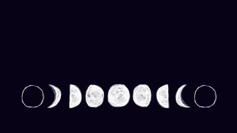 Macbook Wallpaper Tumblr Desktop Wallpapers Moon Phases 35 Ideas