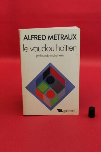 Le Vaudou Haitien Alfred Metraux Livre Grand Format Occasion Ebay En 2020 Vaudou Haitien Vaudou Haitienne