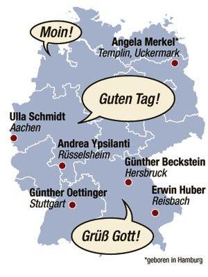 Die Salzburger Dialekte Salzburgerland Magazin 15