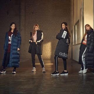181107 Adidas Originals Korea Instagram
