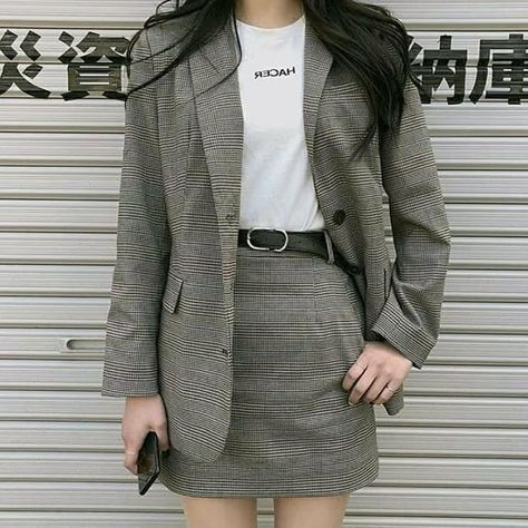 Girly casual outfit vintage style winter 2020 sweet k-pop amazon vsco school
