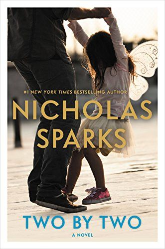 Two by Two by Nicholas Sparks http://smile.amazon.com/dp/B01ER6Z7RI/ref=cm_sw_r_pi_dp_iMGjxb15FM5PP