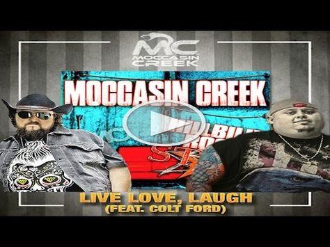 Pin On Moccasins Creek