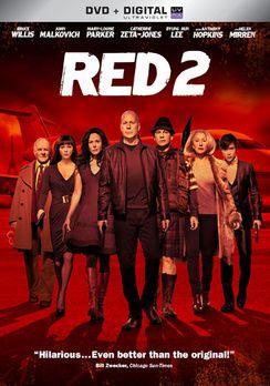 Red 2 Dvd Red Dvd Blu Ray Movies Blu Ray Streaming Movies