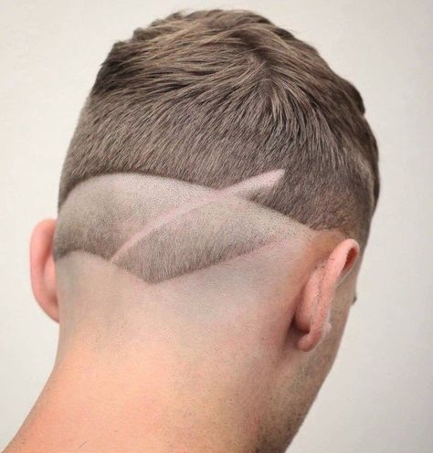Peinados Modernos Para Hombre Tendencias Primavera Verano 2018