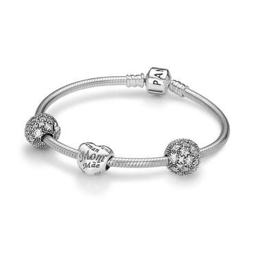 Pandora Forever In My Heart Gift Set - Item 19423540