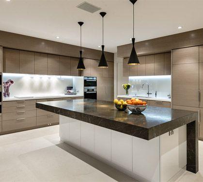 Kitchen Ideas Perth custom designed homes | builders perth | estate homes 11 - zorzi