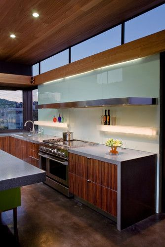 Contemporary Kitchen Photos Contemporary Glass Kitchen Tiles Simple Design Tiles For Kitchen Inspiration