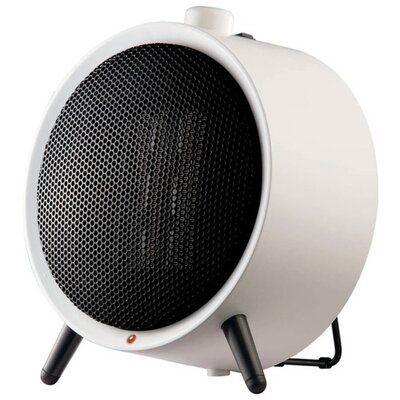 Kaz Uberheat 250 Watt Electronic Fan Baseboard Heater In 2020 Ceramic Heater Portable Heater Space Heater