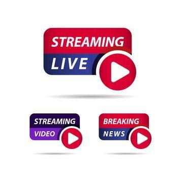 Facebook Live Logo Vector Eps Free Download Logo Facebook Logos Facebook Live