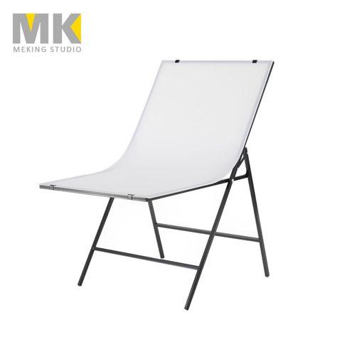 24x40 Portable Shooting Table Plexiglass Cover Photo Studio