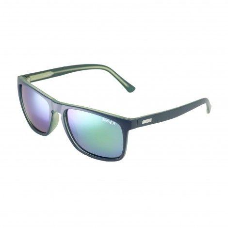SINNER Oak CX zonnebril blue green | Zonnebril, Zonnebrillen