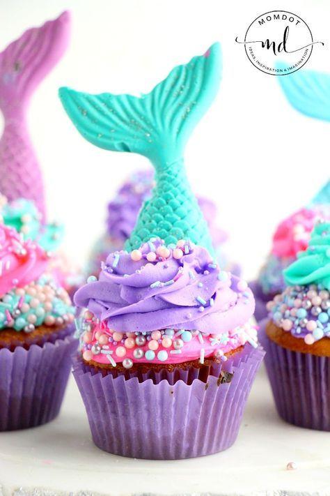Haselnuss Schoko Cupcakes Mit Nutella Orangen Topping