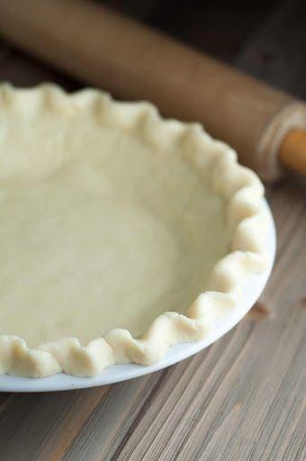 Best Ever Gluten Free Pie Crust Recipe Yummly Recipe Gluten Free Pie Gluten Free Pie Crust Recipes