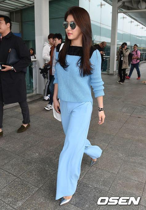 Pin on Ha Ji-won