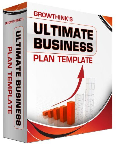 Ultimate Business Plan Template - Complete Business Plan Template - business plan templates microsoft