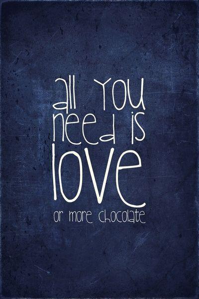 Love....love.