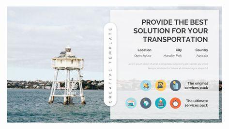 Ganesa Premium Powerpoint Template