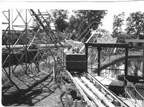 The Digital Research Library Of Illinois History Journal Playland Amusement Park At 79th Street And La Grang Chicago Amusement Parks Amusement Park Amusement