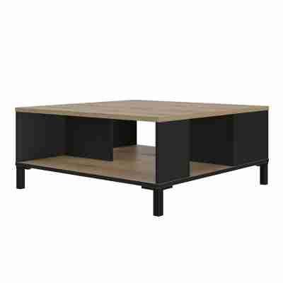 Table Basse Trust Chene Noir Table Basse Table Chene