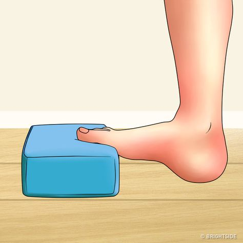 Simple Exercises That Relieve Leg Pain inthe Blink ofanEye