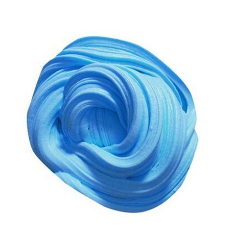 Enfant Adulte Anti-stress Relaxation Jouet Argile Slime Boue Beurre Relief Floam
