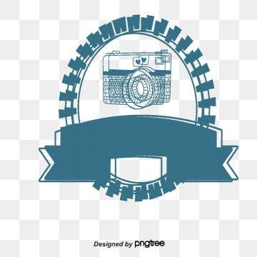 الكاميرا تصميم شعار 相机 الشعار تصوير رائع تصوير Png وملف Psd للتحميل مجانا Camera Logo Logo Fotografi Gambar Kartun