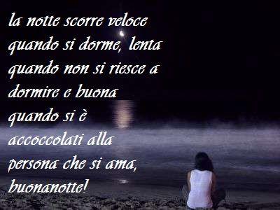 Buonanotte Mio Amore Frase Buonanotte Notte Immagini