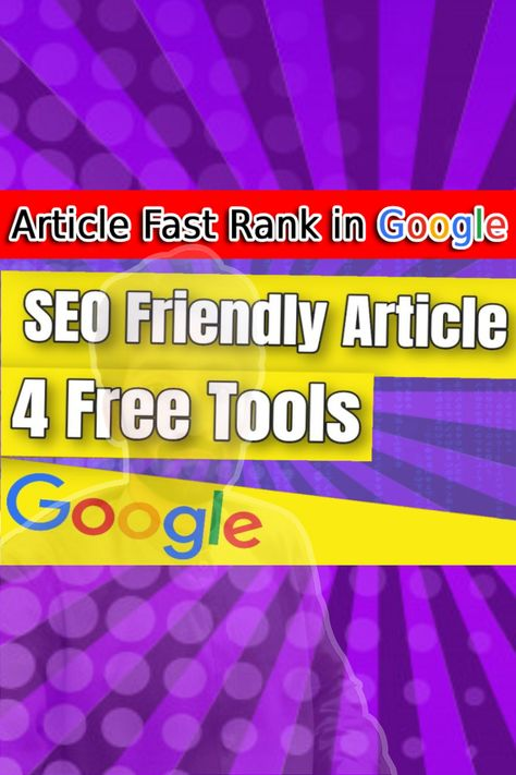 SEO Friendly Unique  Articles | On Page SEO And How To Rank Fast In Google