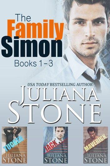 The Family Simon Boxed Set Books 1 3 Good Books Book Club