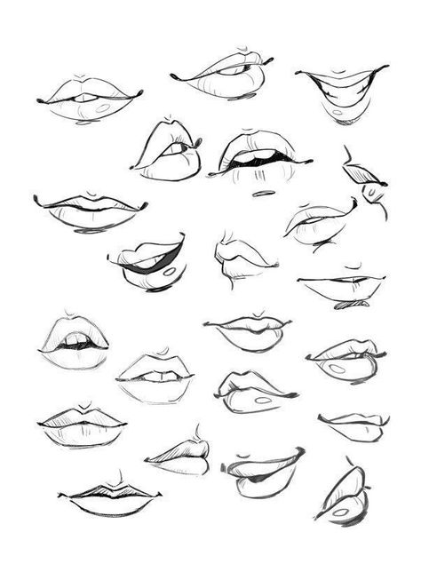 Croquis livre – Skizzenbuch – The post Skizzenbuch – appeared first on Frisuren Tips. The Skizzenbuch Drawing Techniques, Drawing Tips, Sketch Drawing, Drawing Ideas, Lips Sketch, Drawing Lessons, Croquis Drawing, Eye Sketch, Hair Sketch