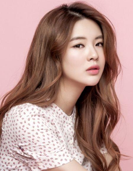 Ask K Pop Aktris Korea Selebritas Gadis Cantik
